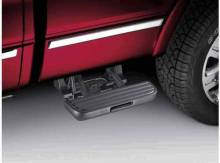 Retractable Side Step Styleside 8.0 Bed, Driver