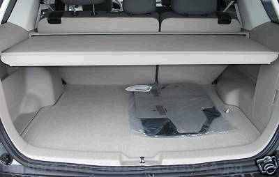 Ford Escape Accessories Cargo Security Shade