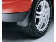 Splash Guards - Molded Front Pair