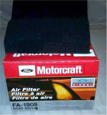 Diesel Air Filter 6.7L (FA-1909)