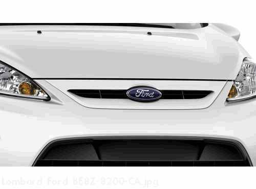 Grille Insert, Euro Style