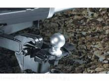 Trailer Hitch Ball