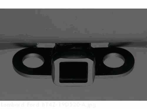 Trailer Hitch - 2 inch Receiver