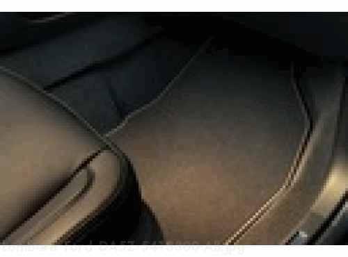 Floor Mats - Carpeted, 4-Piece