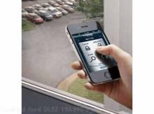 Remote Start & Access App