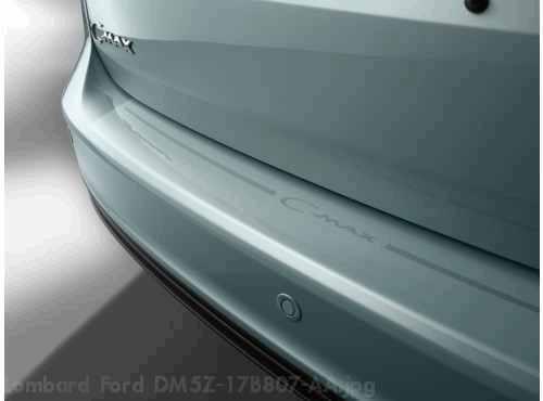Bumper Protector - Rear