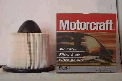 Air Filter (FA-1632)