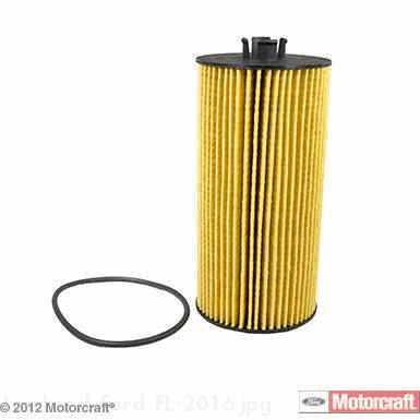 Diesel Oil Filter 6.0/6.4L