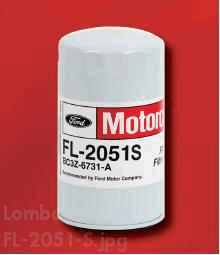 Oil Filter 6.7L Diesel