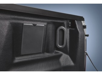 Bedliner - Drop In, Lower Plug Kit
