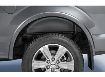 Wheel-Well Liners, Rear