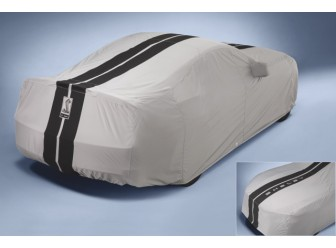 Full Vehicle Cover GT-350