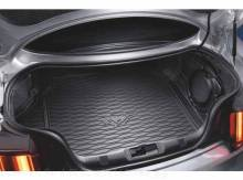 Cargo Area Protector - With Subwoofer