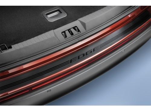 Ford Edge Accessories Bumper Protector Rear