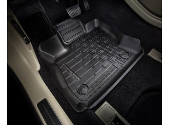 Ford Edge Accessories Floor Liner Tray Style 4 Piece Black