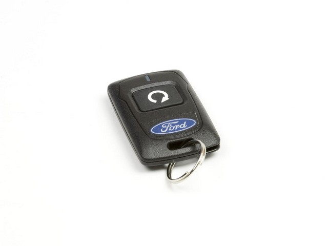 Remote Start KeyFob - Long Range, 2-Piece Set