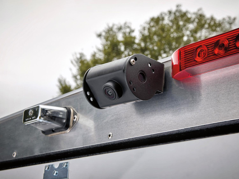 Trailer Sensor Kit - Camera Only