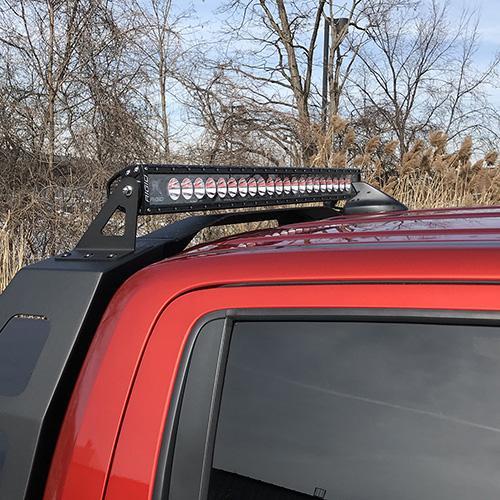 Rigid LED Light Bar Kit, 40 Inch