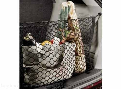 Ford Transit Connect Cargo Net By Las Stik
