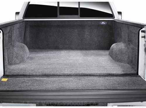Sportliner by BedRug - SD 6.5 SS W Tailgate Step