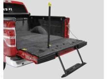 Sportliner - SD 8.0 SS W/O Tailgate Step