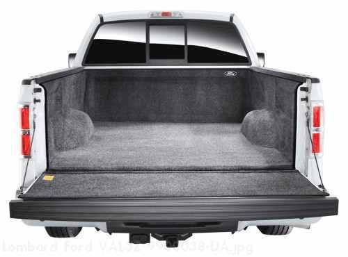 Sport Liner - 5.5 SS W/O Tailgate Step