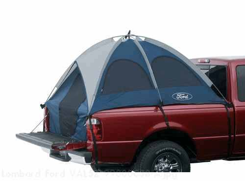 Bed Tent  sc 1 st  Genuine Ford Accessory & Ford F-150 Bed Tent