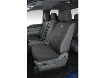 Seat Saver- Front, Carhartt Gravel