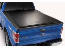 Tonneau Cover - Soft Roll-Up, 6.5 Bed, Platinum