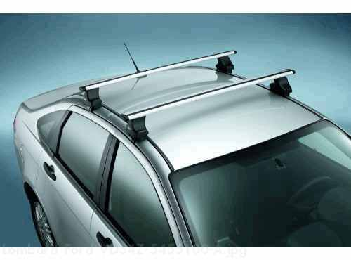 Racks and Carriers - Removable Roof Rack