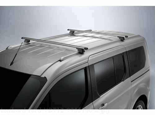 Racks and Carriers - Cross Bars by Thule