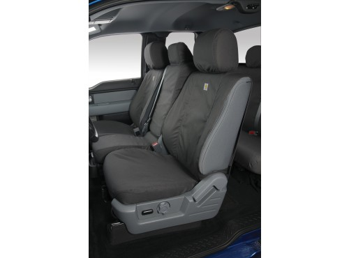 Seat Savers - Front, Carhartt Grave