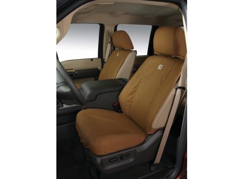 Seat Savers - 40-20-40 2nd Row, Taupe