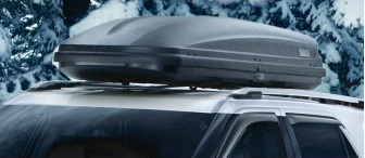 X-Large Cargo Box by Thule