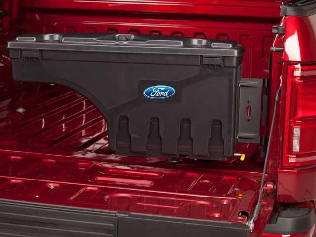 Pivot Storage Box-Right Side