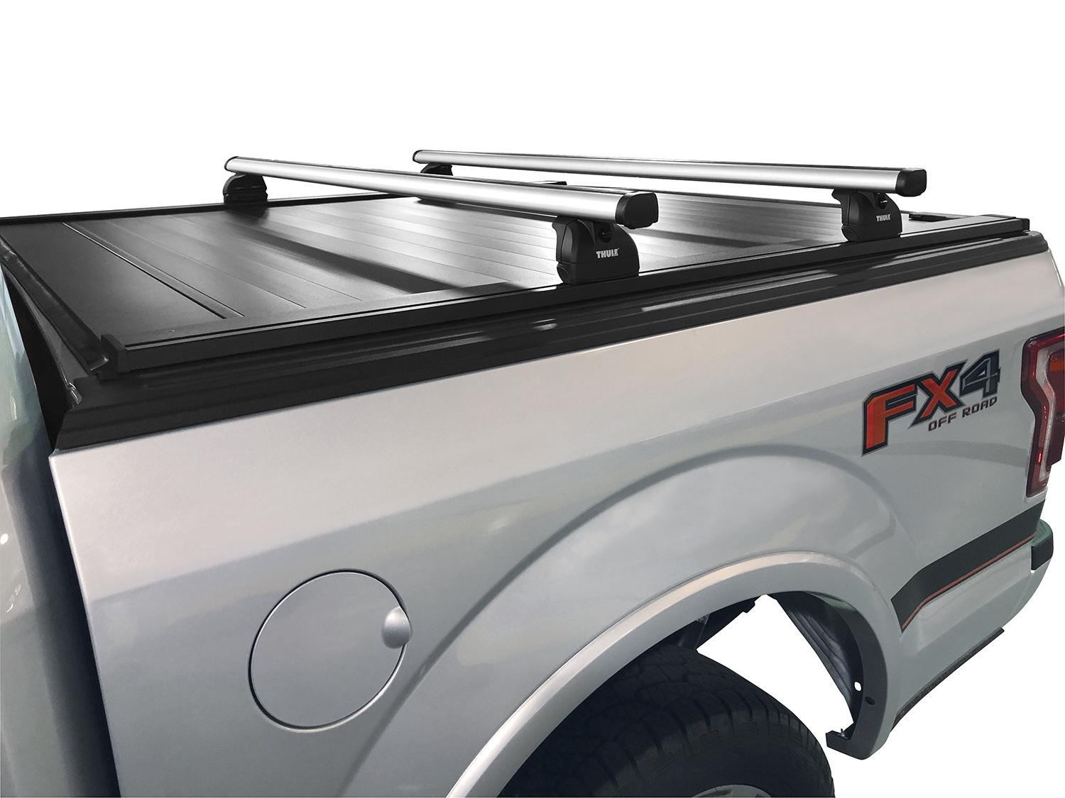 Bed Rack for Embark LS Tonneau/Bed Cover
