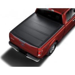 Tonneau Cover - Hard Folding, 5.5 Bed