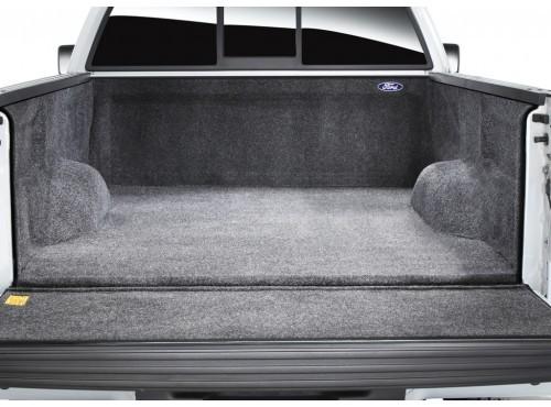 Sportliner - For 8.0 Bed, w/o Step