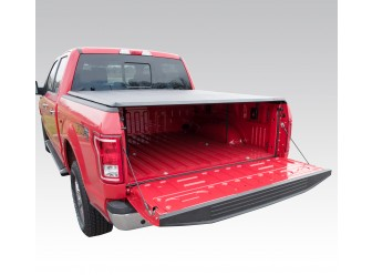 Bed Tailgate Dust Seal