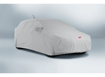 Vehicle Cover - 5-Dr. w/Antenna Pocket