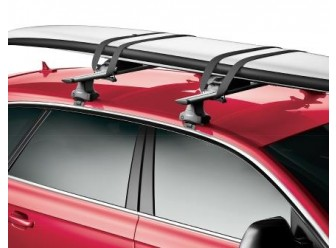 Paddleboard Carrier, Roof-Mounted