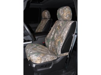 Seat Covers - Covercraft, Front Cptn Chrs