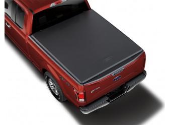 Tonneau Cover - Soft Folding 6.5 Bed