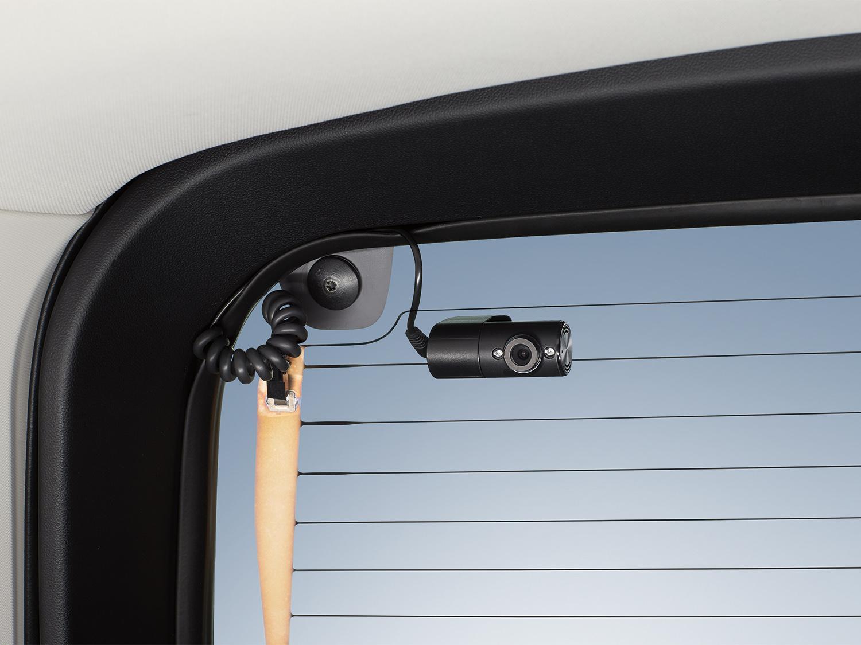 Dashcam - With Rear Facing Camera Bundle