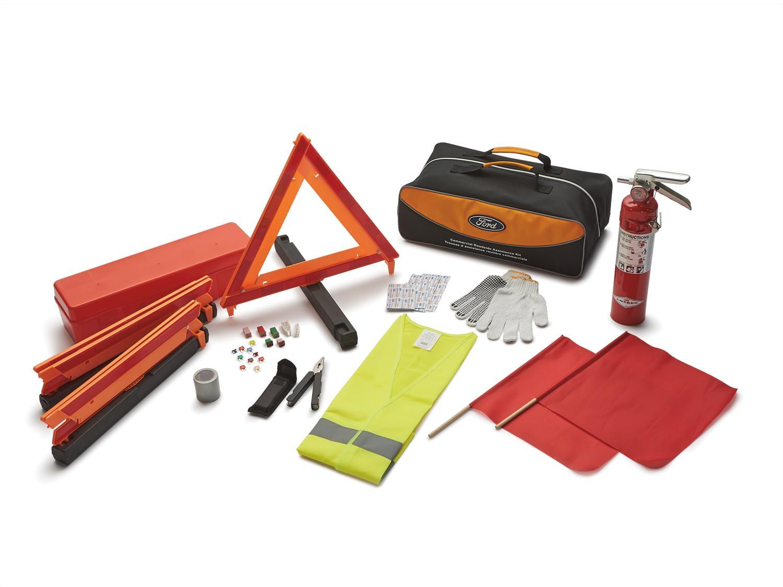Roadside Assistance Kit - Commercial Use