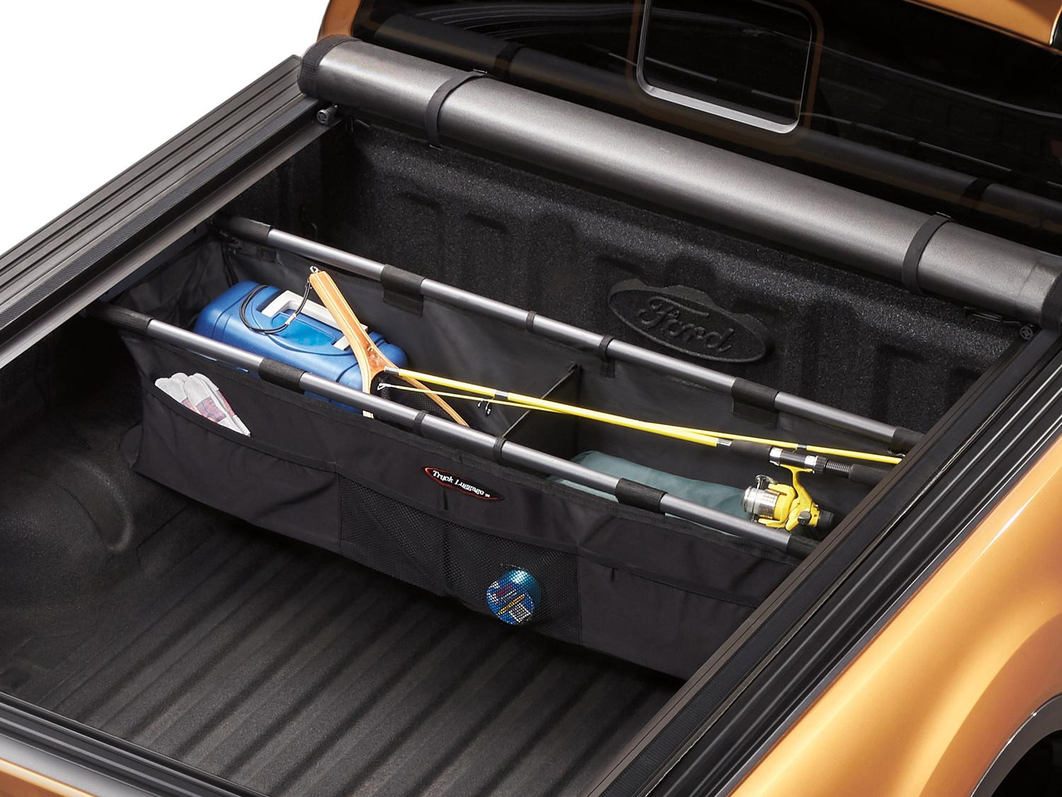 Cargo Bed Sling Organizer