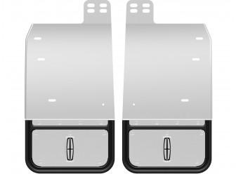 Splash Guards - Gatorback, Rear Pair