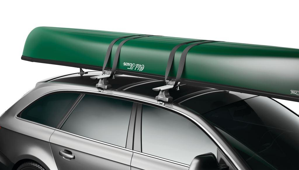 Canoe Carrier