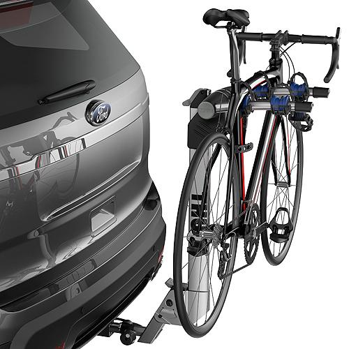 Bike Carrier, Hitch-Mounted