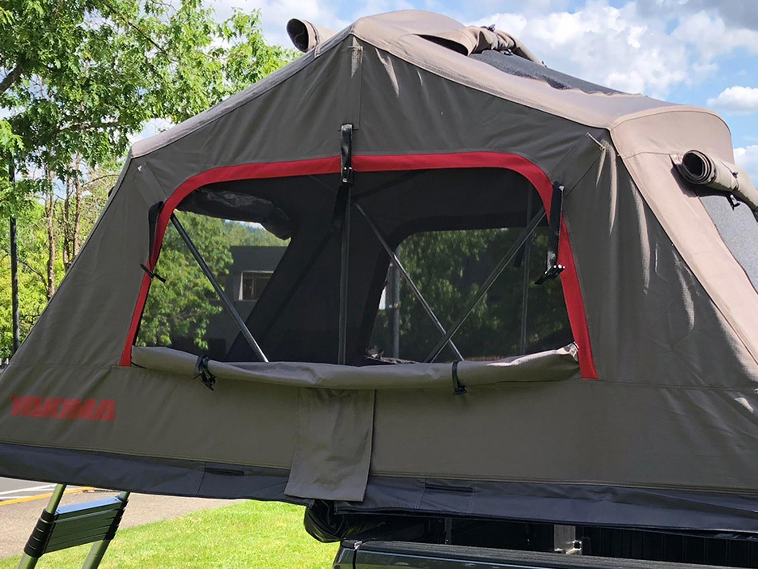 Tent, HD Skyrise by Yakima, 2-Person